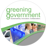 greening government action plan