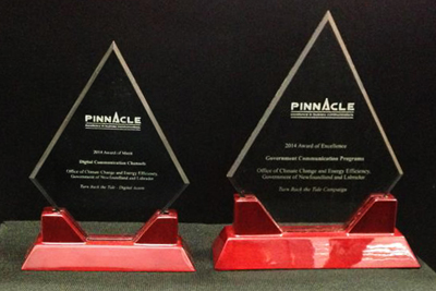 Pinnacle Awards
